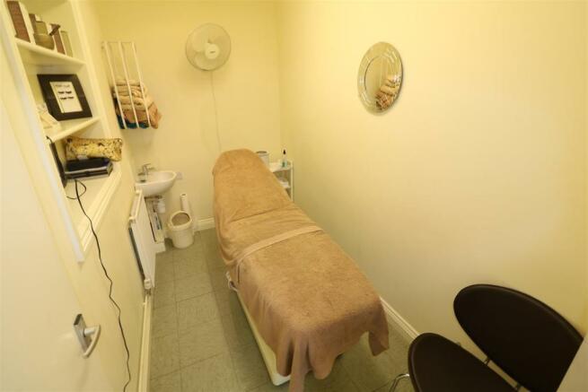 Treatment Room Three