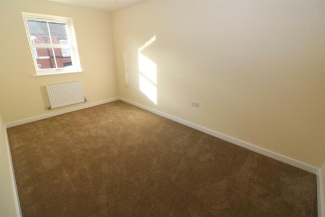 Number 6 - Bedroom 2