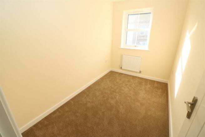 Number 6 - Bedroom 3