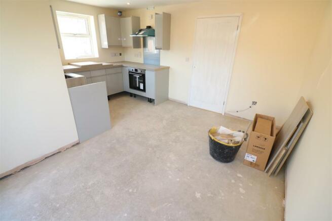 Number 6 - Kitchen / Dining Room