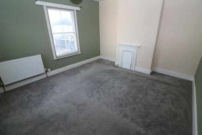 126A - Bedroom