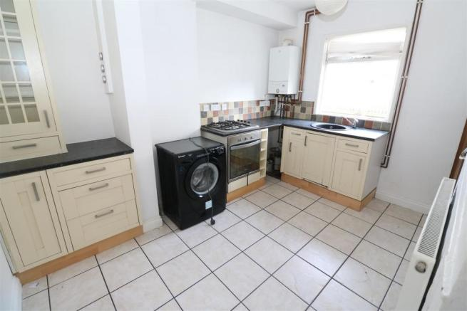 126B - Kitchen / Breakfast Room