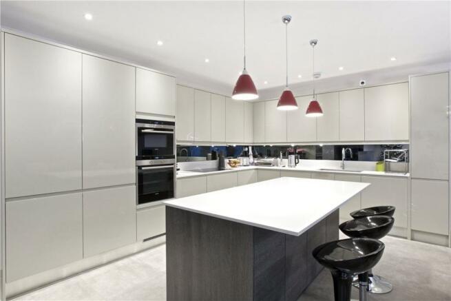 Kitchen : W10