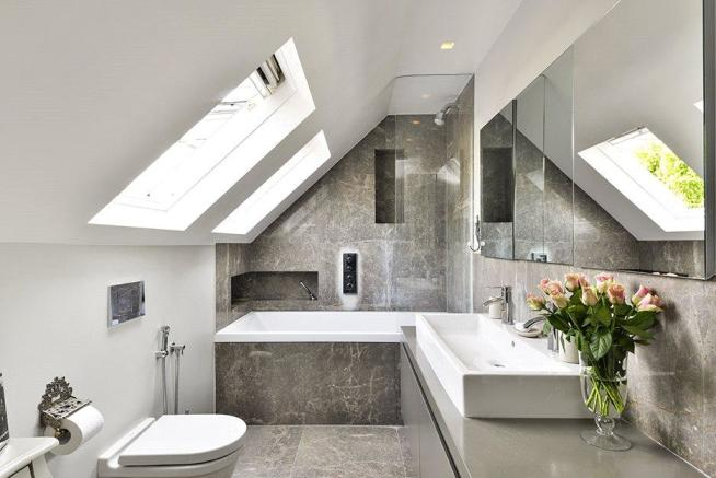 Bathroom : Nw6