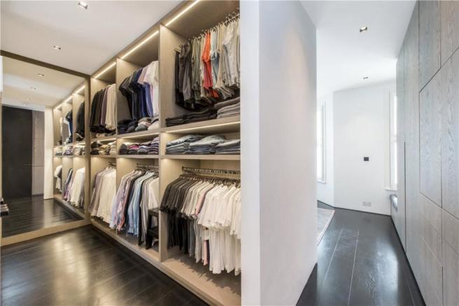 Walk In Closet : Nw6