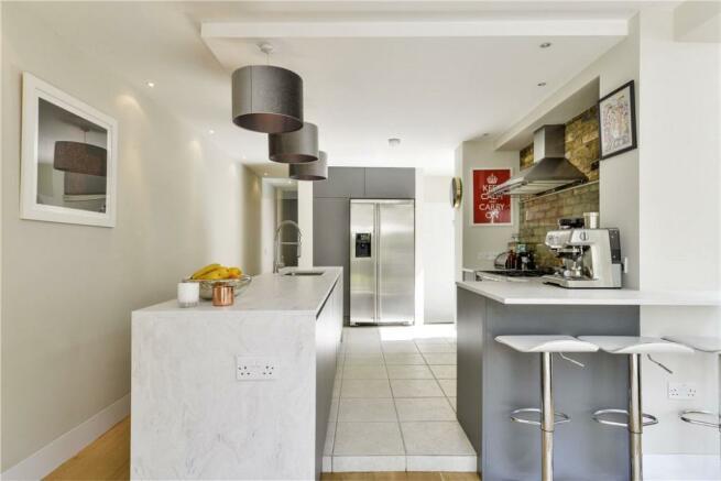 Kitchen: NW6 6EL