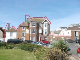Photo of S-716399 - Sea Beach House Hotel, 40 Marine Parade, Eastbourne BN22 7AY