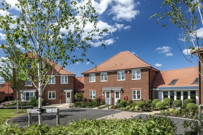 Homes at Aylesham Village