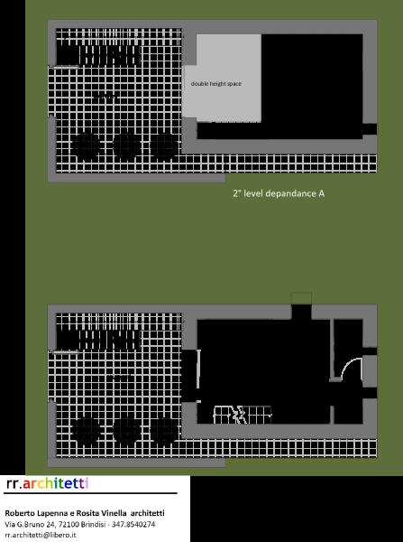 Outbuilding A 32 m2