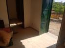 Terrace door