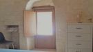 Own terrace door