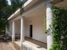 Villa 1 veranda