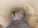 Vaulted room