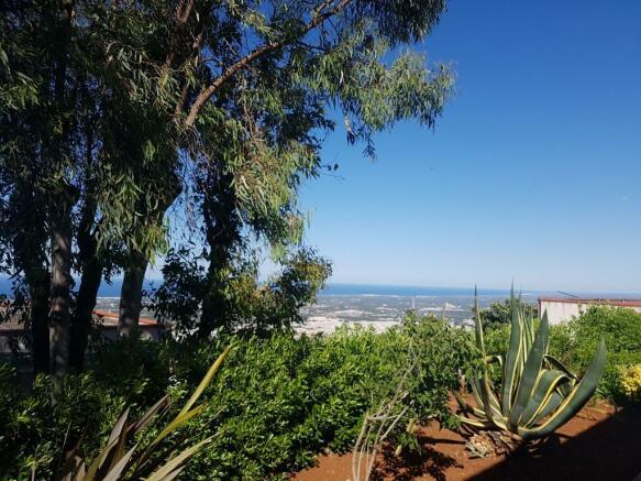 Views to the sea