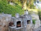 BBQ and oven