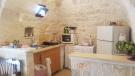 Trullo kitchen