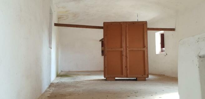 2nd floor open plan