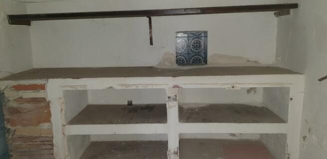 2nd kitchen room