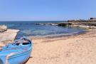 Fortactella beach