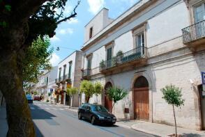 Photo of Alberobello, Bari, Apulia