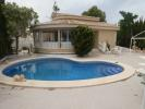 3 bedroom Detached Villa for sale in Valencia, Alicante...
