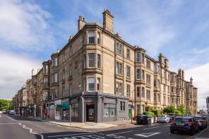 Photo of Goldenacre Terrace, Goldenacre, Edinburgh, EH3