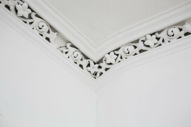 Detail B