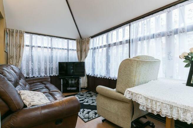 Sun Room A