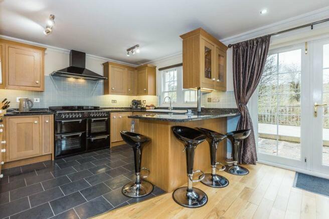 Kitchen/Lounge A