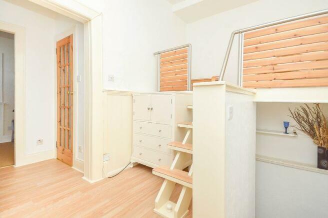Mezzanine Room B