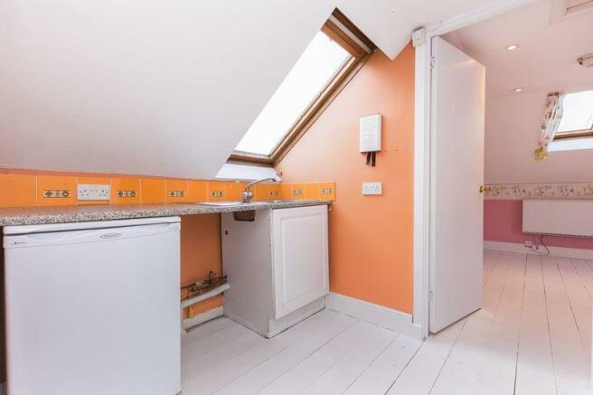 Annex-Kitchen