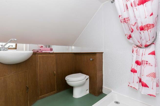 Annex-Shower Room