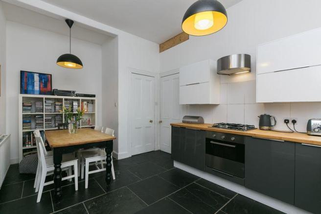 Dining/Kitchen B