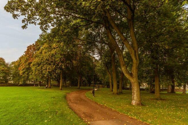 Holyrood Park B