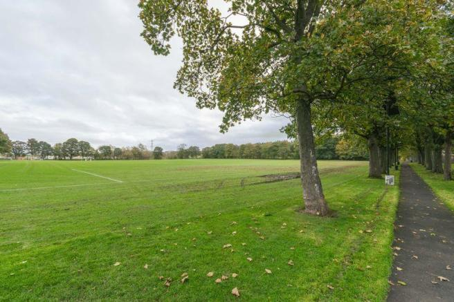 Newcraighall Park