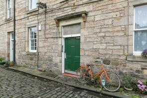 Photo of Munro Place, Canonmills, Edinburgh, EH3