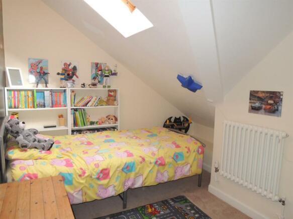 Bedroom F/F