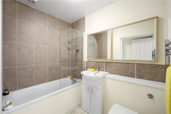 Nw1: Bathroom