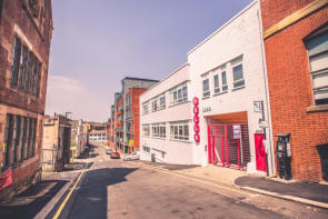 Photo of Bailey Street, Sheffield, South Yorkshire, S1