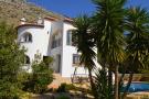 Villa for sale in Jalón Valley, Alicante...