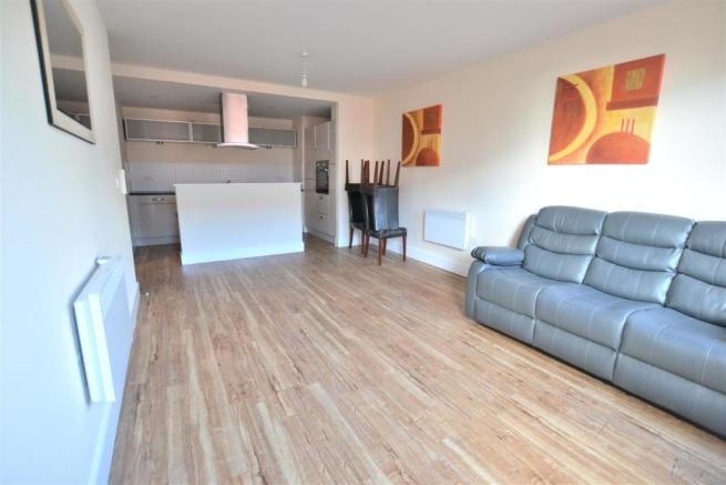 Living area pic 2
