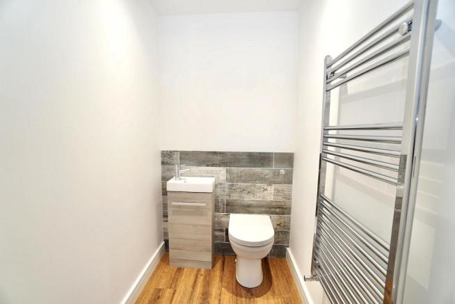 Example of Cloakroom