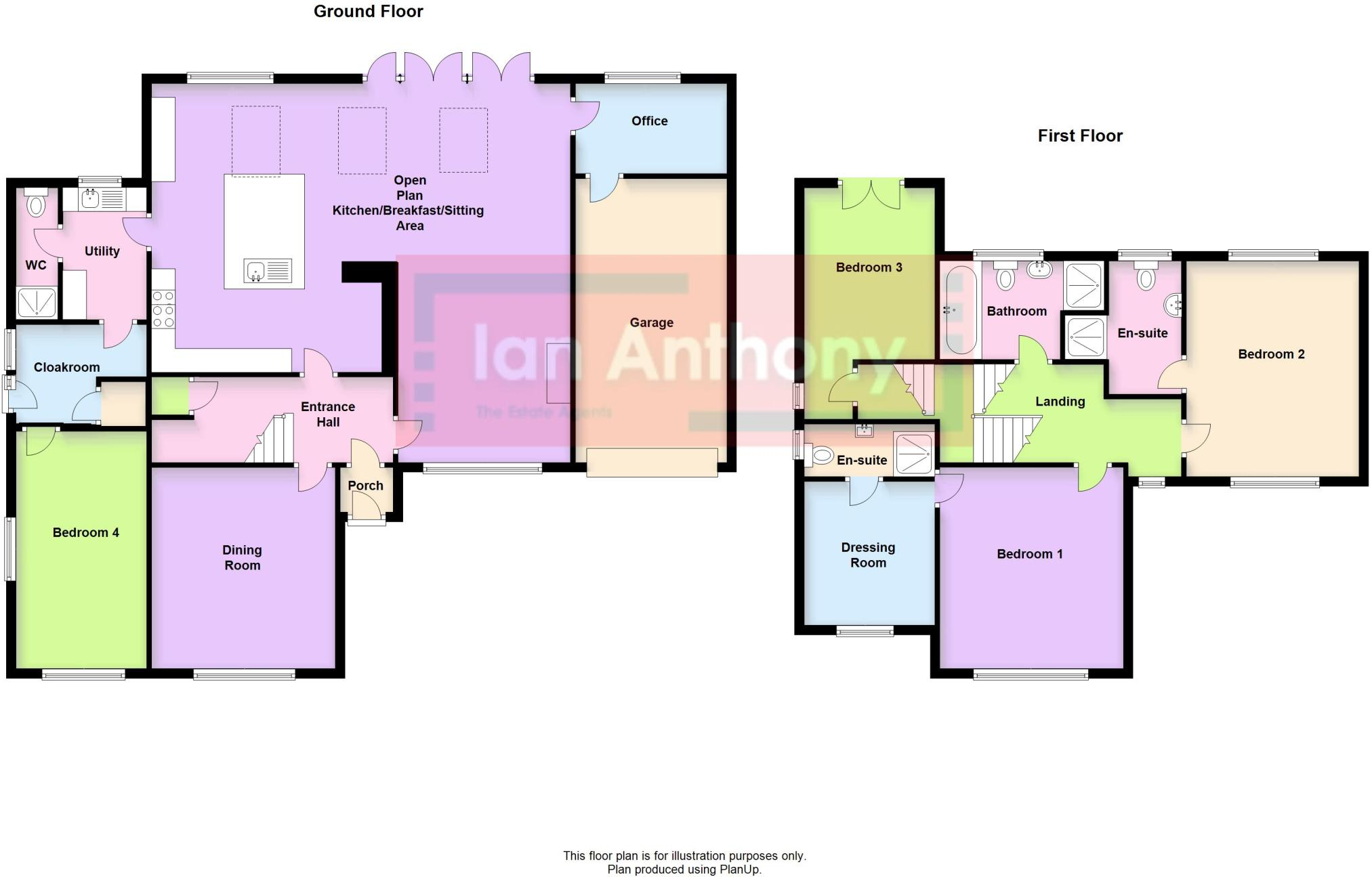 4 Bedroom Detached House For Sale In Swanpool Lane Aughton L39 Cherry Master Machine Wiring Diagram