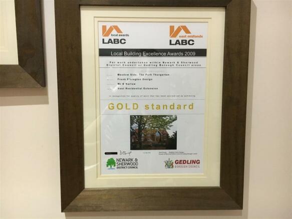 Gold Standard Award Certificate.jpg