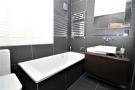 Bath/Shower Room ...