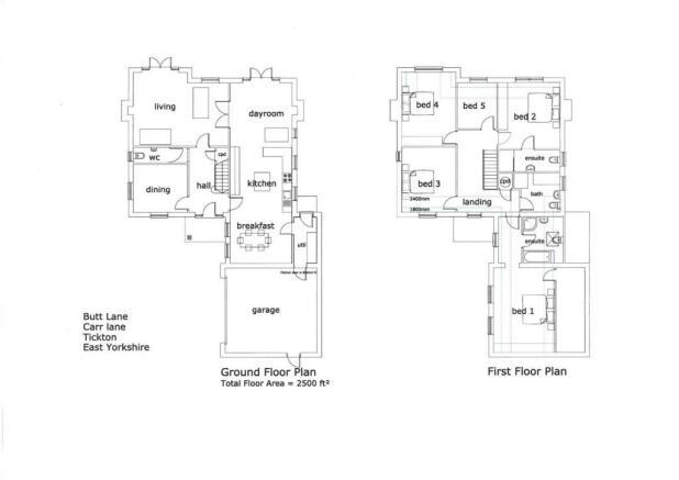 UPDATED Butt Lane, Tickton - Floor Plan.jpg