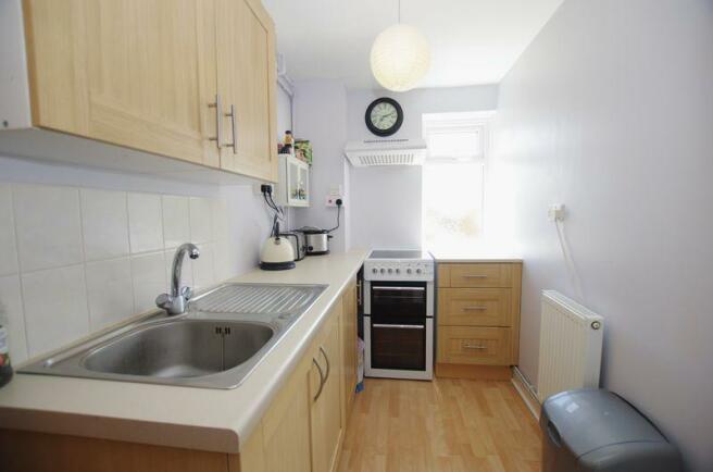 Annex (Kitchen)