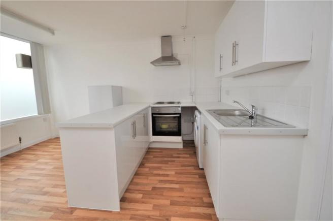 4 bedroom apartment to rent in St Peter's Street, Canterbury, CT1, CT1