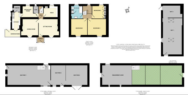 Full Floor Plan
