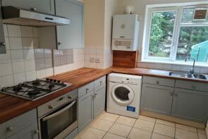 Photo of 2 bedroom Ground Floor Land in Putney